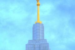 Draper temple Moroni-82