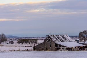 Old barn with snow at sunrise_4-c22.jpg