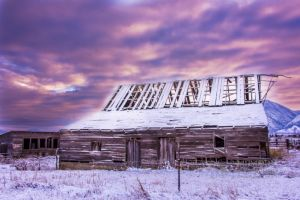 Old barn with snow at sunrise_5-c18.jpg